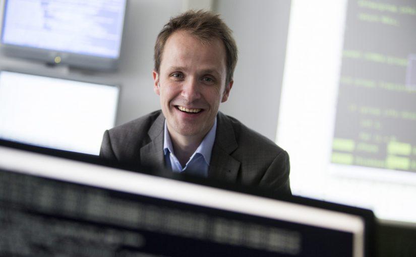 Interview: Prof. Sebastian Schinzel über Startups, Unternehmertum und zukünftige Security-Themen