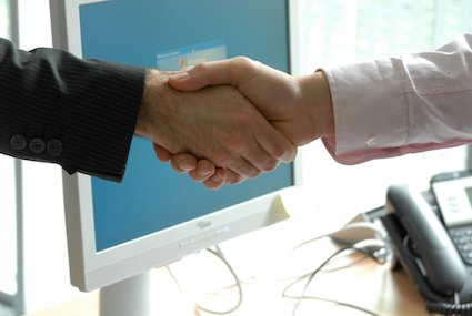 Partnerships in Business – the Win:Win:Win triangle